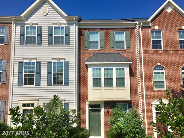 14048 Cannondale Way #44, Gainesville, VA 20155 (#PW9994927) :: Pearson Smith Realty