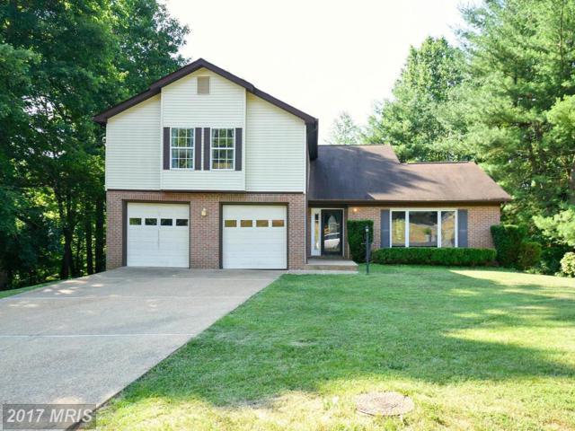 15082 Barkwood Drive, Woodbridge, VA 22193 (#PW9997028) :: Pearson Smith Realty