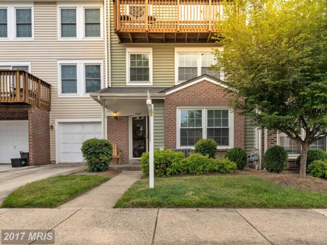 4063 Chetham Way, Woodbridge, VA 22192 (#PW9998240) :: Pearson Smith Realty