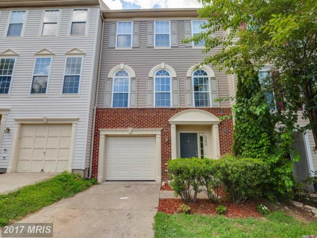 15806 Barcelona Court, Woodbridge, VA 22191 (#PW9998359) :: Pearson Smith Realty
