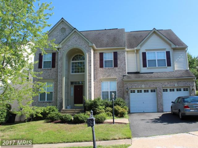 4873 Montega Drive, Woodbridge, VA 22192 (#PW9999000) :: Pearson Smith Realty