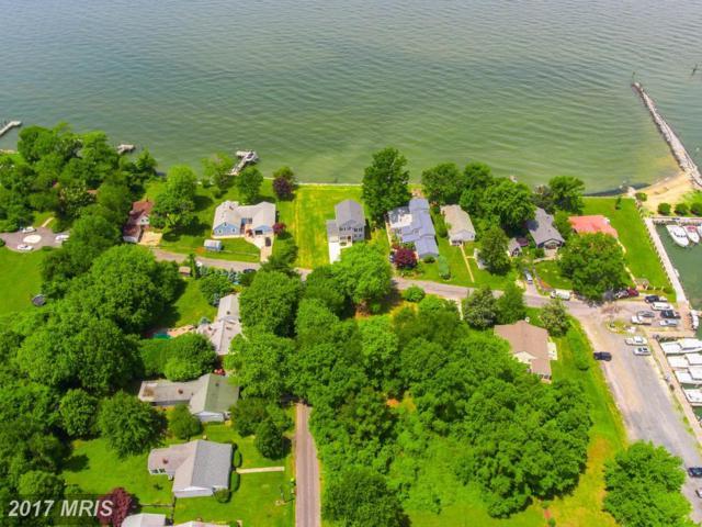 LOT #35 Chesapeake Avenue, Stevensville, MD 21666 (#QA10001454) :: Pearson Smith Realty