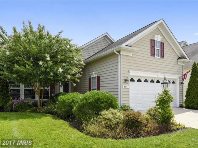 106 Harmony Way, Centreville, MD 21617 (#QA10003273) :: Pearson Smith Realty
