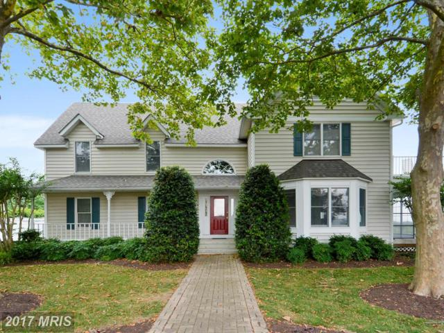 3401 Love Point Road, Stevensville, MD 21666 (#QA10005528) :: Pearson Smith Realty