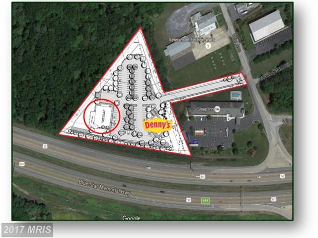 Vfw Avenue Avenue, Grasonville, MD 21638 (#QA10009082) :: LoCoMusings