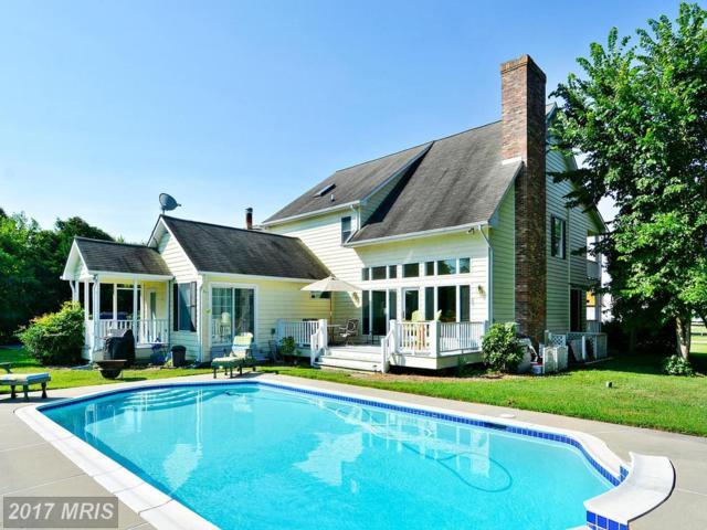 104 Prospect Bay Drive W, Grasonville, MD 21638 (#QA10014515) :: Pearson Smith Realty
