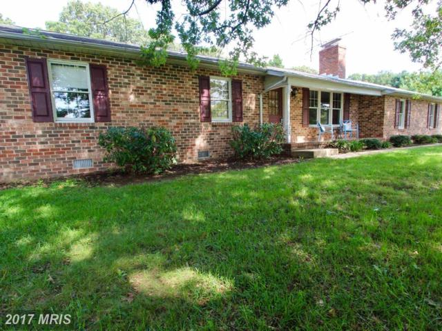 285 Hickory Ridge Drive, Queenstown, MD 21658 (#QA10015372) :: The Riffle Group of Keller Williams Select Realtors