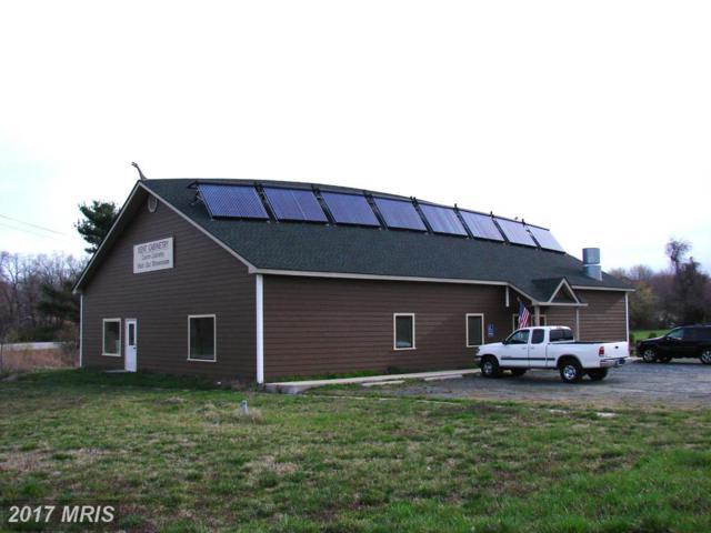 105 Flat Iron Square Road, Church Hill, MD 21623 (#QA10020100) :: LoCoMusings