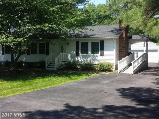 110 Tennessee Road, Stevensville, MD 21666 (#QA10021199) :: Pearson Smith Realty