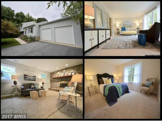 138 Long Point Road, Stevensville, MD 21666 (#QA10031966) :: Pearson Smith Realty