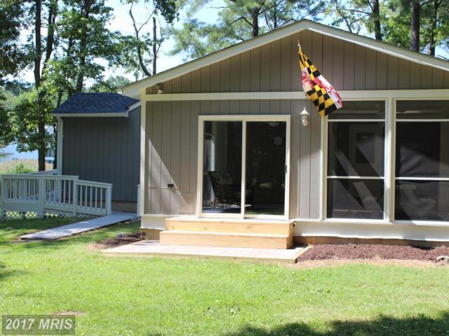 313 Dorchester Road, Stevensville, MD 21666 (#QA10035950) :: Pearson Smith Realty