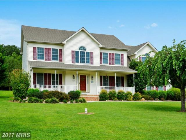374 Claiborne Fields Drive, Centreville, MD 21617 (#QA10037233) :: Pearson Smith Realty