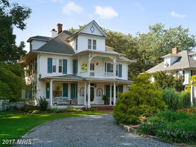 7109-S 2ND Avenue, Queenstown, MD 21658 (#QA10040757) :: The Riffle Group of Keller Williams Select Realtors
