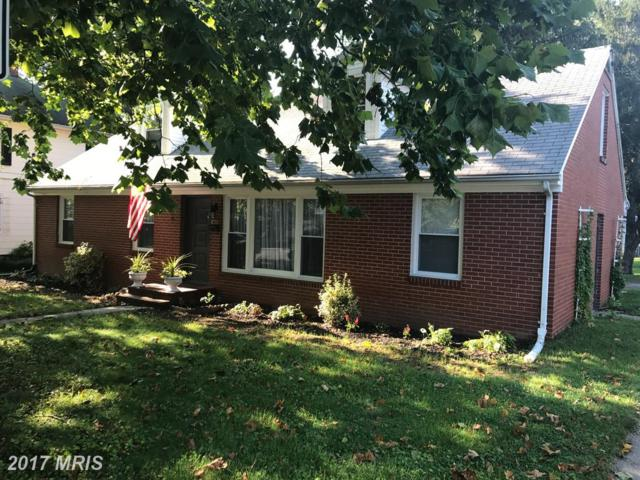 102 Windsor Avenue, Centreville, MD 21617 (#QA10049205) :: Pearson Smith Realty