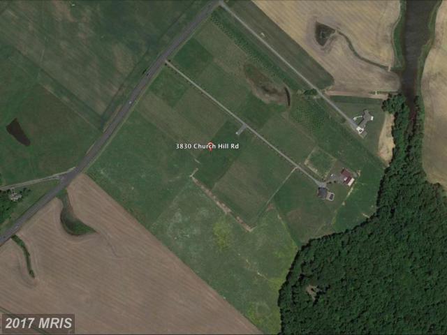 3830 Church Hill Road, Church Hill, MD 21623 (#QA10049458) :: Pearson Smith Realty