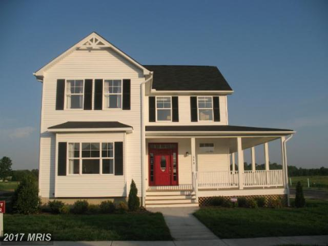 2 Conor Drive, Stevensville, MD 21666 (#QA10051514) :: Pearson Smith Realty
