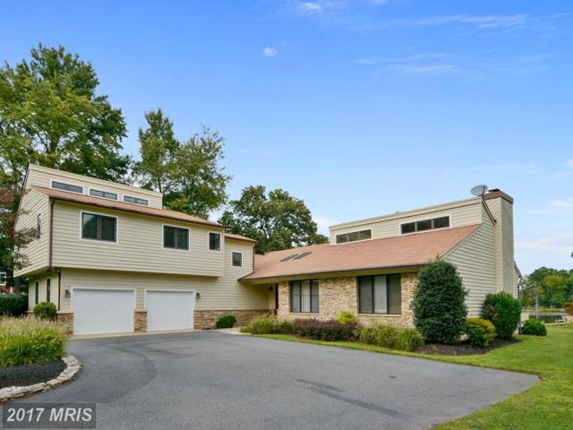 218 Piney Point Landing, Grasonville, MD 21638 (#QA10052545) :: LoCoMusings