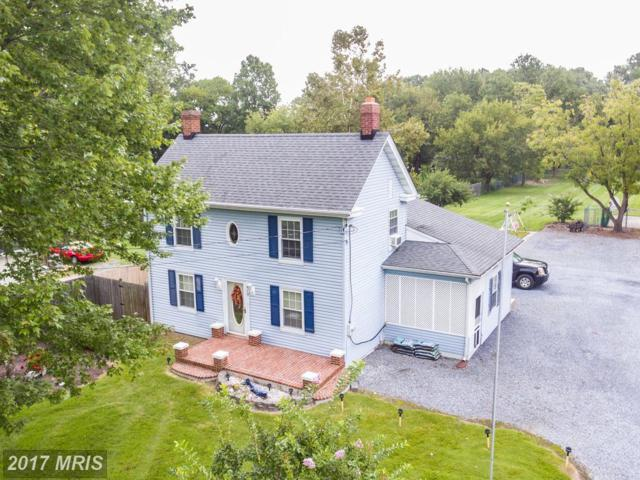 415 Dominion Road, Chester, MD 21619 (#QA10056440) :: Pearson Smith Realty