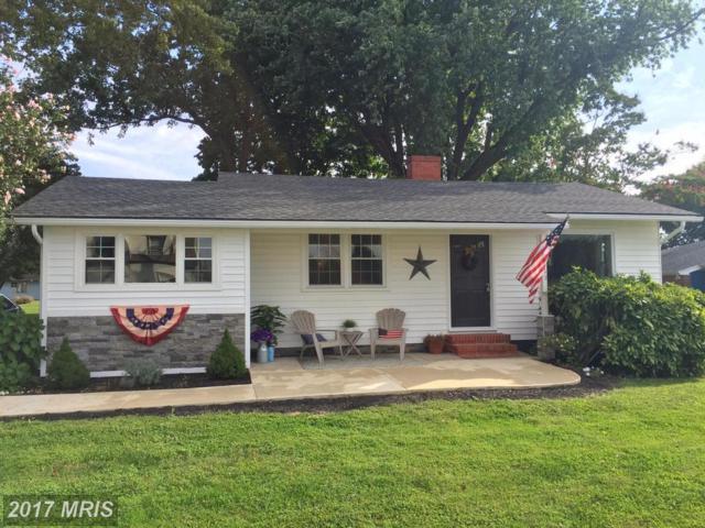 517 Kentmorr Road, Stevensville, MD 21666 (#QA10064354) :: Blackwell Real Estate