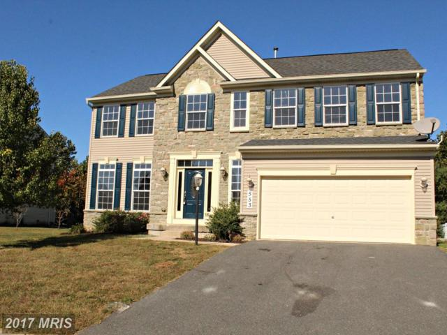 553 Brookfield Drive, Centreville, MD 21617 (#QA10074126) :: LoCoMusings
