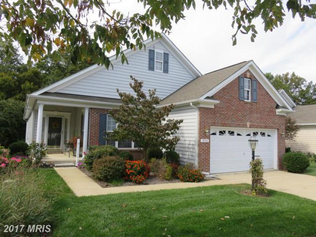 215 Overture Way, Centreville, MD 21617 (#QA10079380) :: Pearson Smith Realty