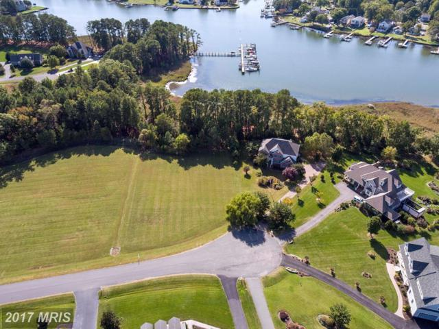 215 Homeport Drive, Grasonville, MD 21638 (#QA10082099) :: Pearson Smith Realty