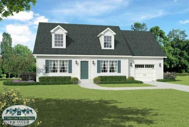 121 Marshy Creek Road, Grasonville, MD 21638 (#QA10093248) :: The Riffle Group of Keller Williams Select Realtors