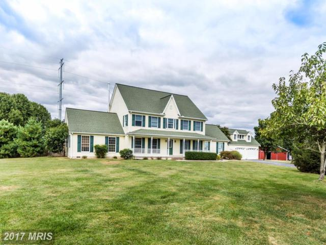 761 Pondtown Road, Sudlersville, MD 21668 (#QA10102206) :: Pearson Smith Realty