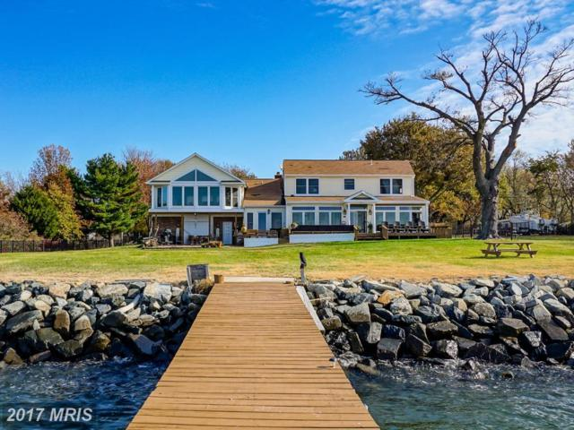 406 Bay Drive, Stevensville, MD 21666 (#QA10106299) :: The Gus Anthony Team