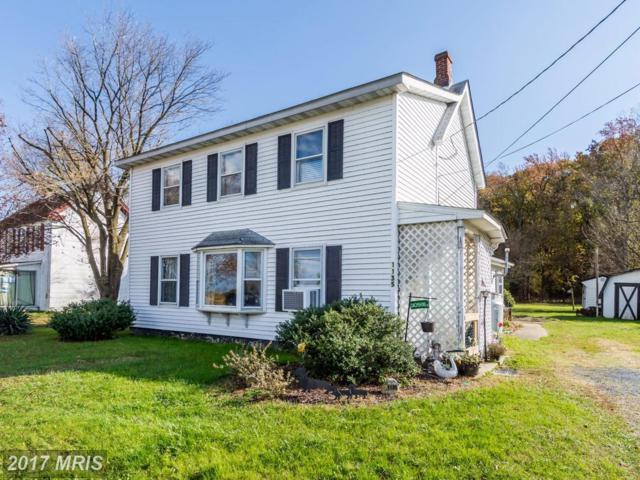 1135 Little Creek Road, Chester, MD 21619 (#QA10107421) :: Pearson Smith Realty