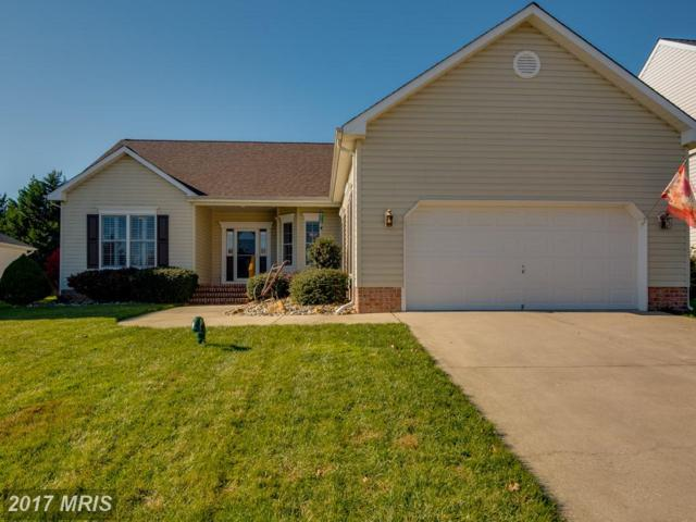 216 Mainsail Drive, Stevensville, MD 21666 (#QA10108930) :: Pearson Smith Realty