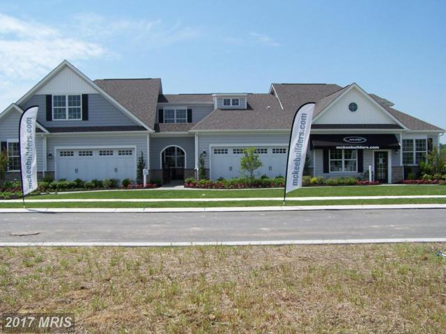 761 Moorings Circle, Stevensville, MD 21666 (#QA10119313) :: Network Realty Group