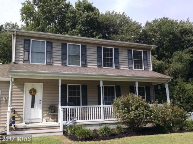 2417 Barclay Road, Barclay, MD 21607 (#QA10120176) :: The Gus Anthony Team