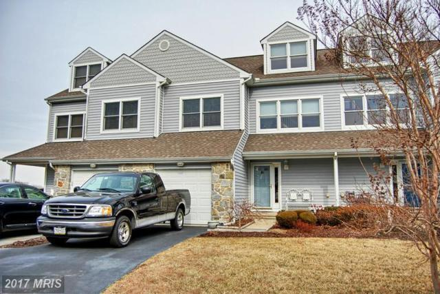 905 Auckland Way, Chester, MD 21619 (#QA10121918) :: Pearson Smith Realty