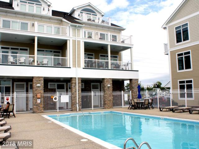 110 Channel Marker Way #204, Grasonville, MD 21638 (#QA10123386) :: Maryland Residential Team