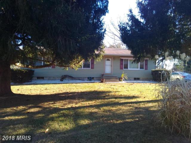 244 Concord Road, Chestertown, MD 21620 (#QA10129196) :: Pearson Smith Realty