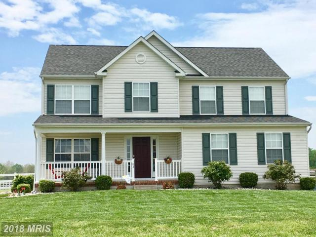 103 Trevors Court, Queenstown, MD 21658 (#QA10130018) :: Maryland Residential Team