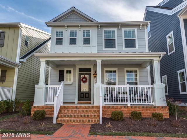 334 Thomas White Boulevard, Chester, MD 21619 (#QA10130318) :: Blackwell Real Estate