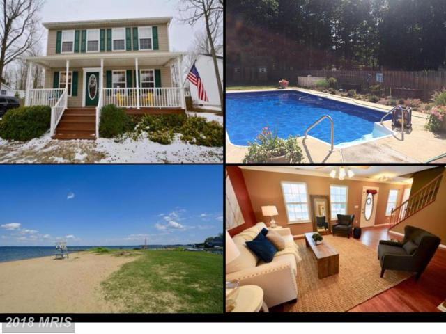 205 Larch Place, Stevensville, MD 21666 (#QA10131058) :: Pearson Smith Realty