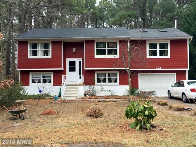 126 Cecil Road, Stevensville, MD 21666 (#QA10135064) :: Blackwell Real Estate