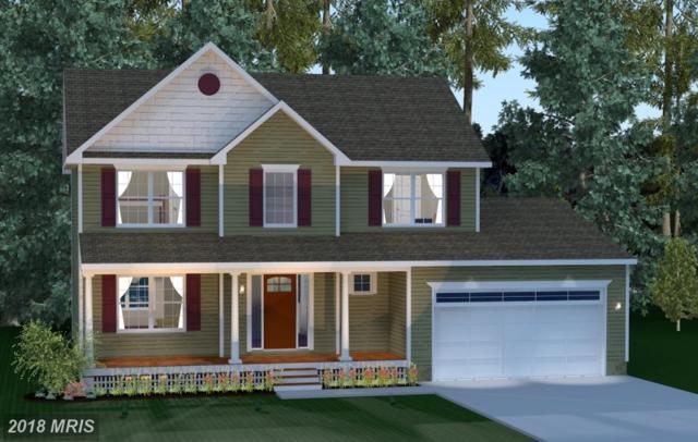118 Condor Court, Church Hill, MD 21623 (#QA10137341) :: Maryland Residential Team