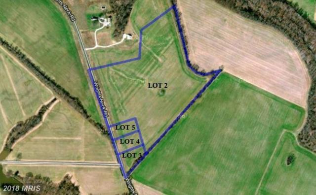LOT 4 Wrights Neck Road, Centreville, MD 21617 (#QA10137856) :: Maryland Residential Team