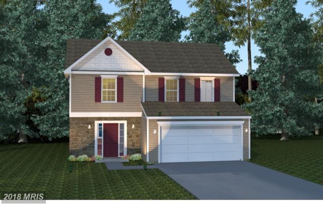 244 Hawk Circle Drive, Church Hill, MD 21623 (#QA10138102) :: Maryland Residential Team