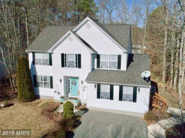 410 Timber Lane, Grasonville, MD 21638 (#QA10139069) :: Pearson Smith Realty