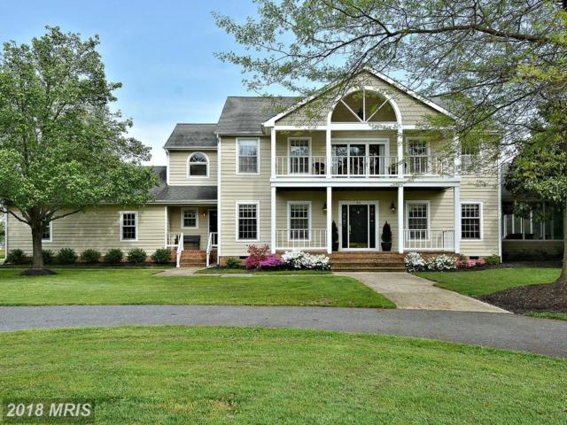 52 Prospect Bay Drive W, Grasonville, MD 21638 (#QA10155931) :: The Gus Anthony Team