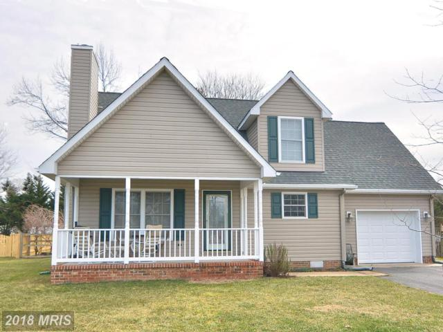 421 Calvert Road, Stevensville, MD 21666 (#QA10156792) :: The Riffle Group of Keller Williams Select Realtors