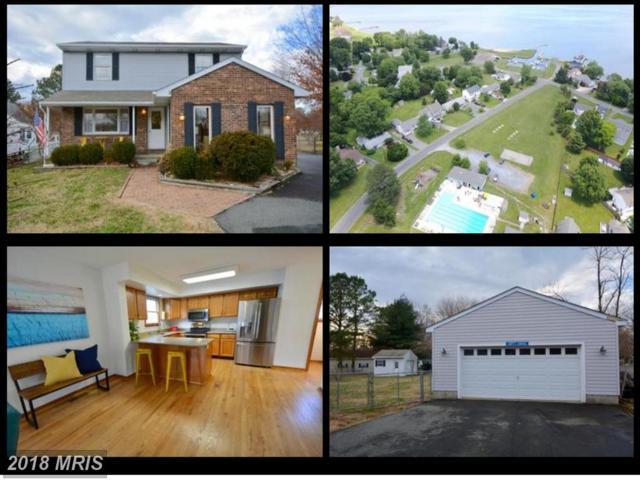 3 Monroe Court, Stevensville, MD 21666 (#QA10157513) :: SURE Sales Group