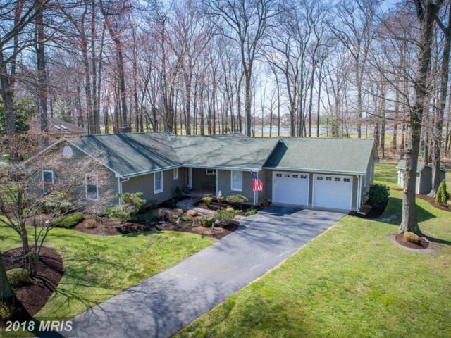 13 Greenwood Shoals Shoals, Grasonville, MD 21638 (#QA10159100) :: Keller Williams Pat Hiban Real Estate Group