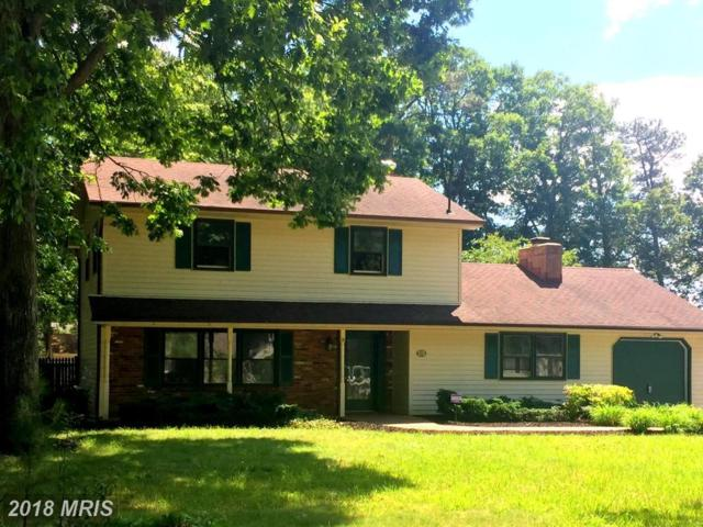 1912 Roberta Drive, Chester, MD 21619 (#QA10159320) :: The Bob & Ronna Group