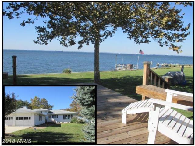 104 Beachside Drive, Stevensville, MD 21666 (#QA10182266) :: The Bob & Ronna Group